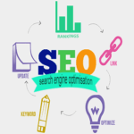 Search Engine optimisation course