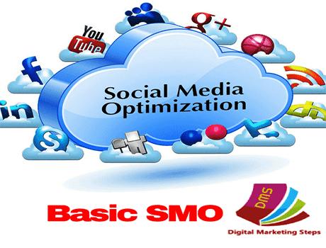 Social Media optimization course
