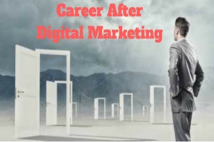 Career after digital marketing