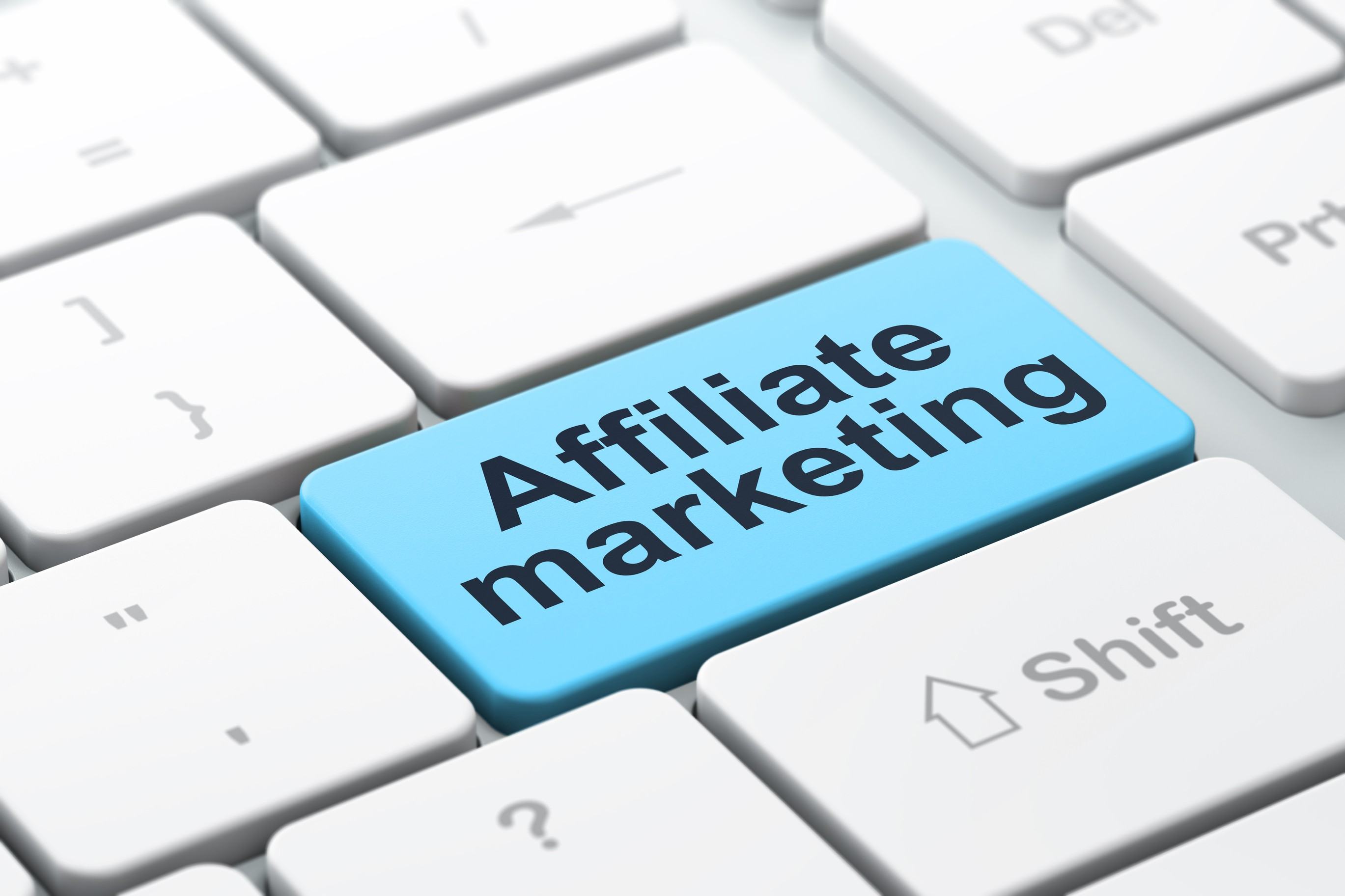 Affiliate-Marketing course free